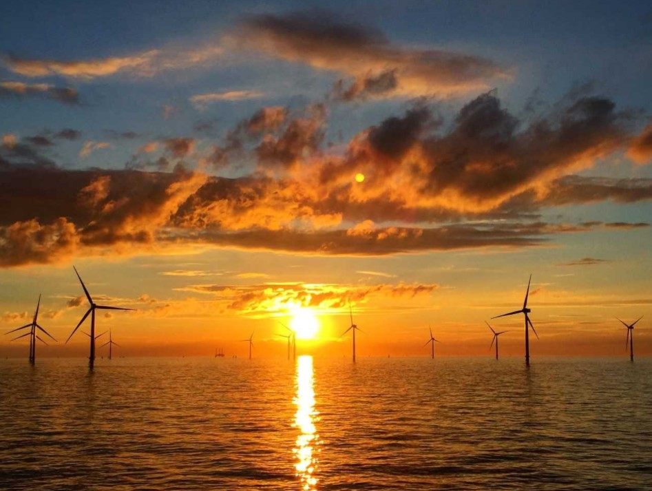 Denmark Moves Forward with Energy Islands