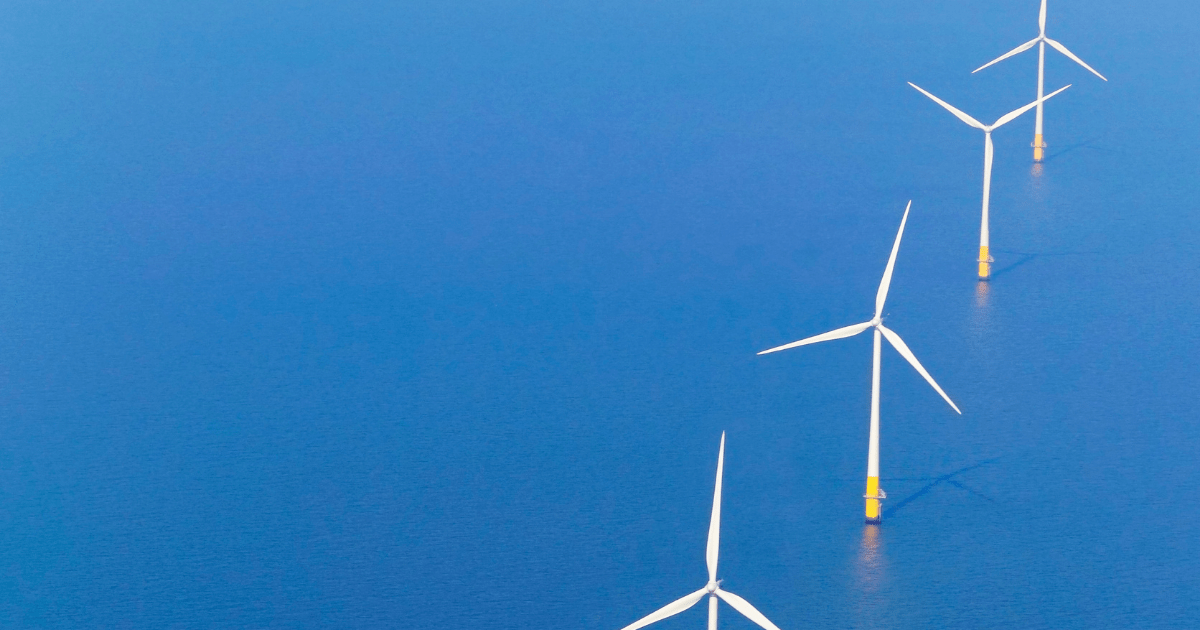 Offshore wind could create 4500 new jobs in NE England