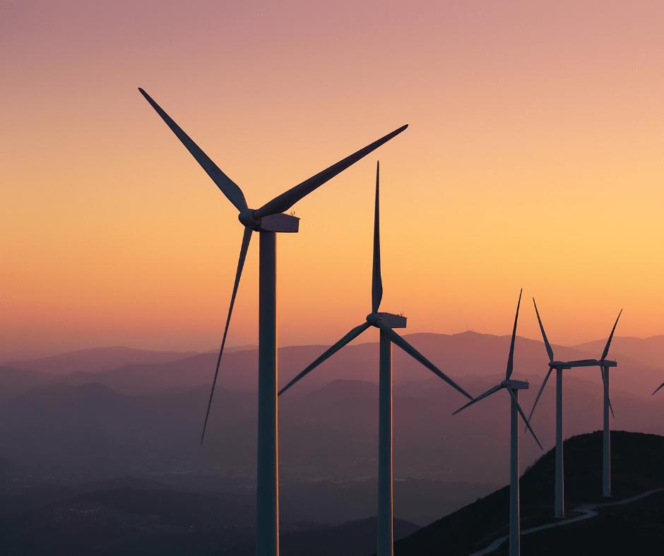 North Sea wind and hydrogen 'offer UK jobs bonanza'