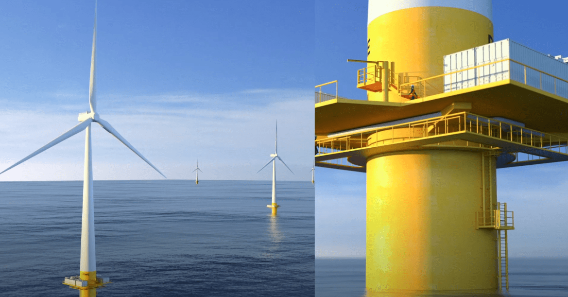 Powerhouses Join 10 GW Offshore Wind to Hydrogen Project