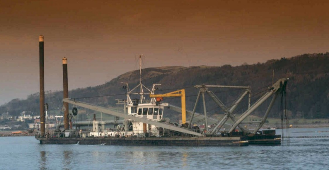 Boskalis to build new inland harbor in Spijk
