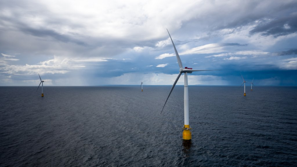 The Crown Estate Seeks Input on Floating Wind