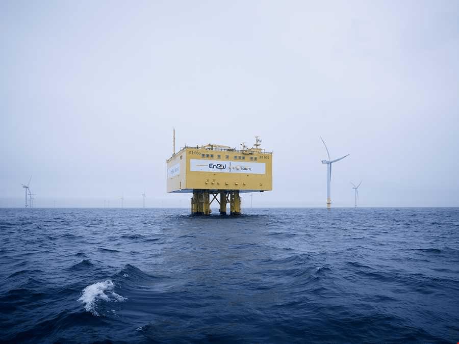 Baltic Sea TSOs Agree to Cooperate