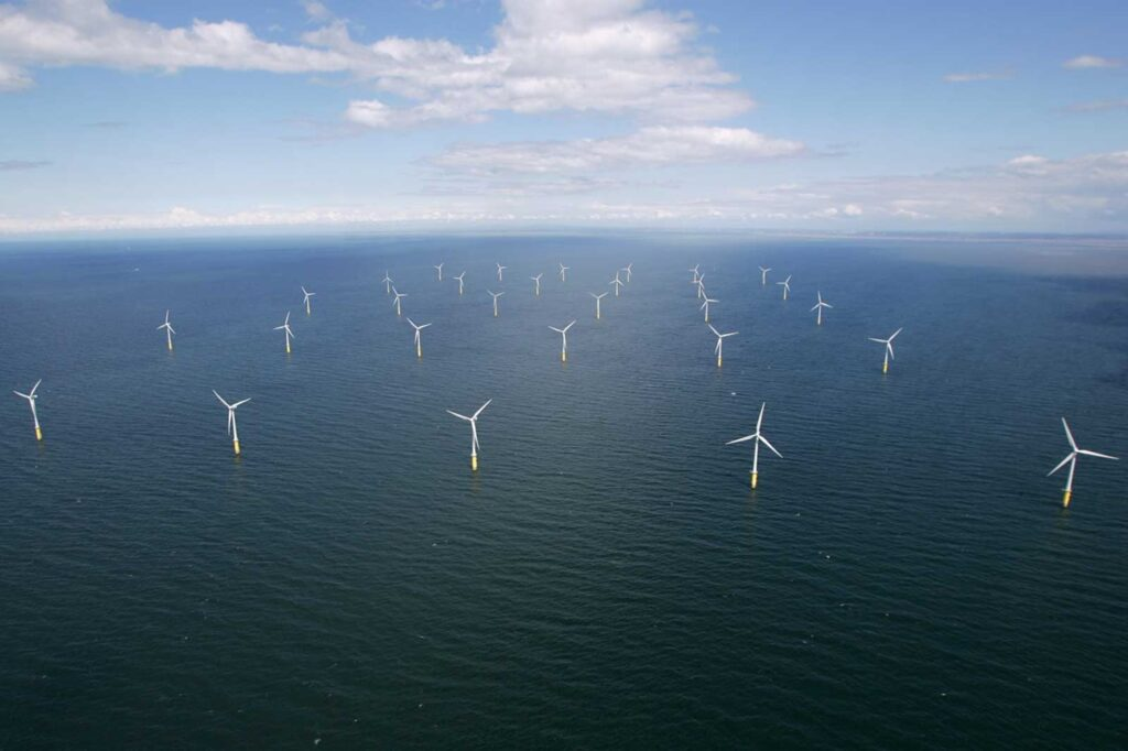 Offshore Wind Investments to Reach USD 810 Billion by 2030 – Rystad Energy