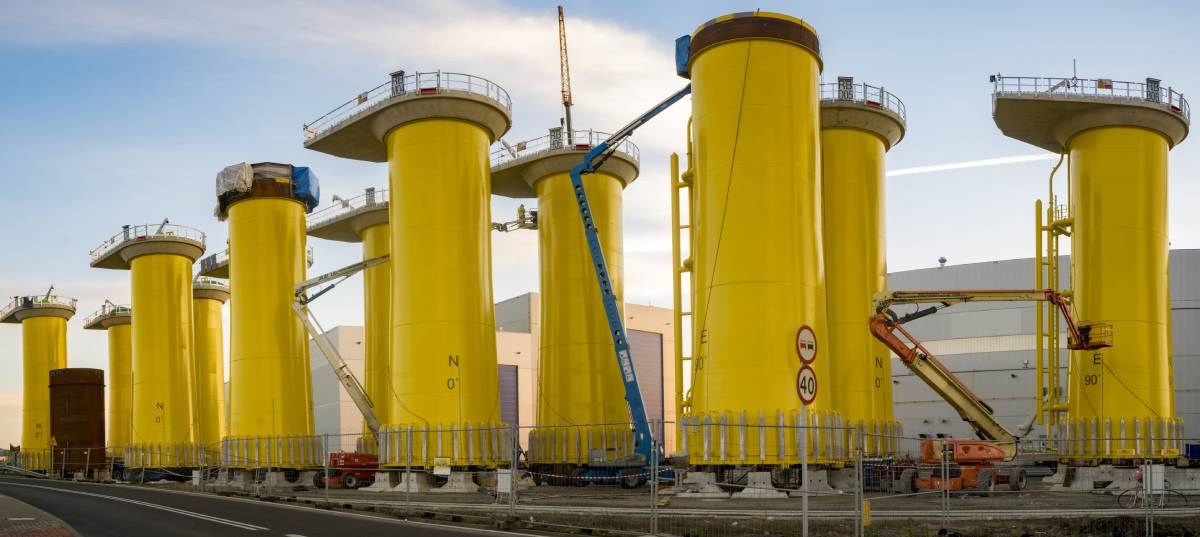 Significant developments on offshore wind in the Baltic Sea