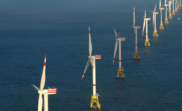 German renewables power to energy mix gold