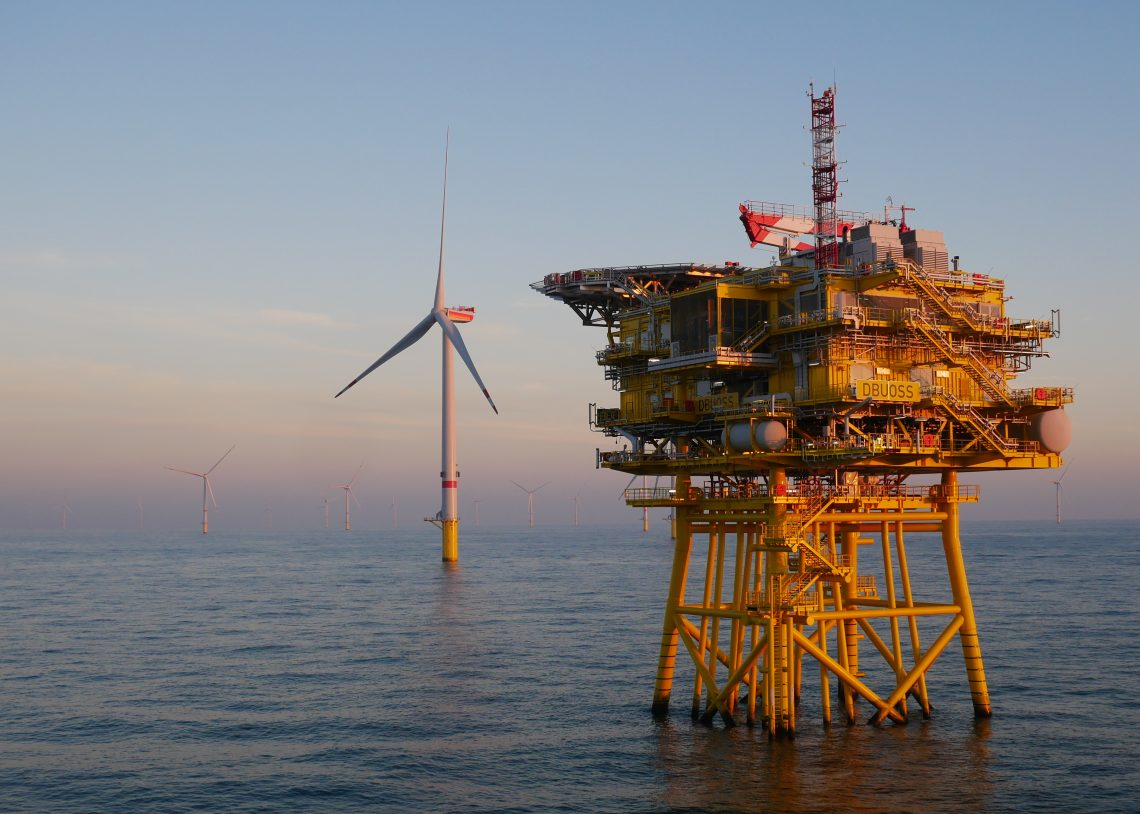 RCG: Global offshore wind investment sets new record in 2020