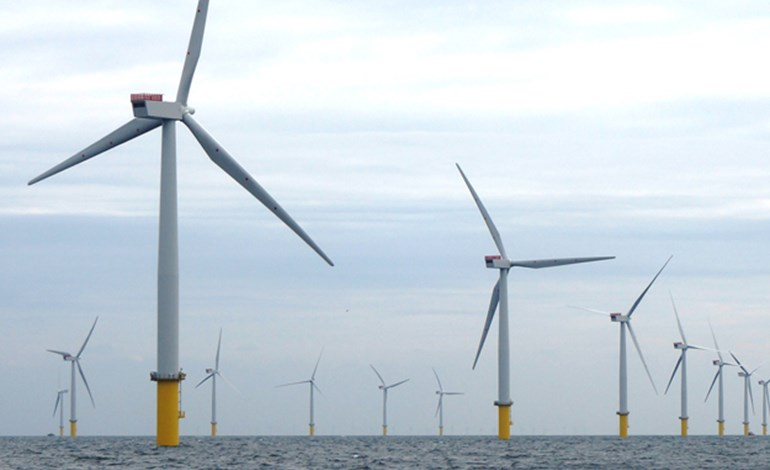 RWE's forecasts 11% rise in offshore wind profits