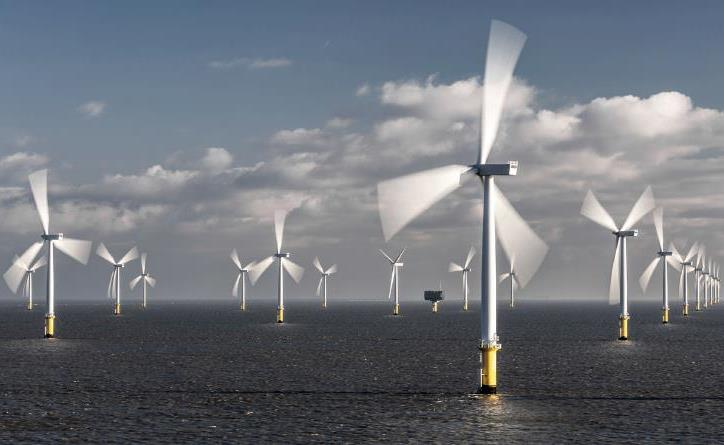 Germany Puts Three New Offshore Wind Sites Out to Tender