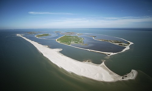 Boskalis Expands Marker Wadden WIith Two New Nature Islands