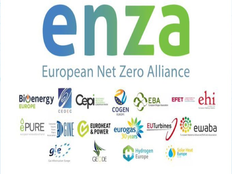European Net Zero Alliance launches