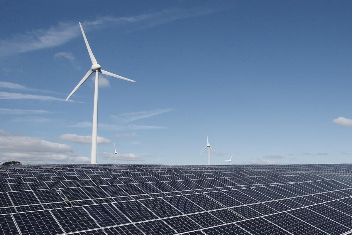 How renewable hydrogen will help Europe's decarbonisation