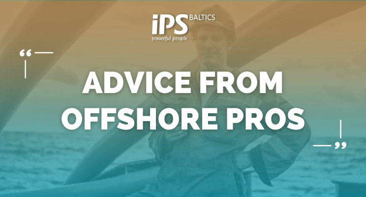 Offshore pros advice and tips