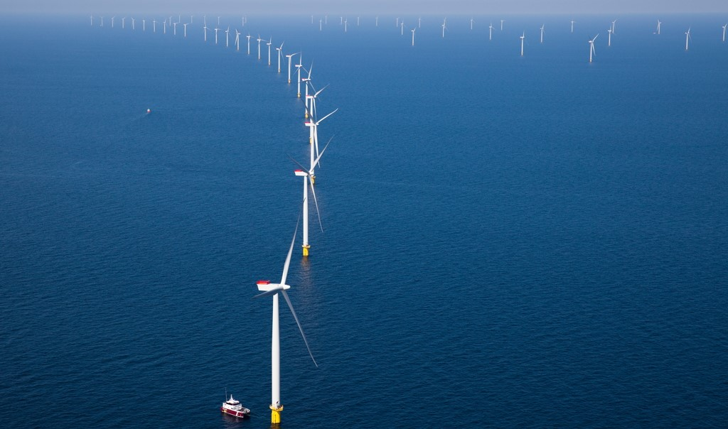 Ireland's new legislation to ease offshore wind development