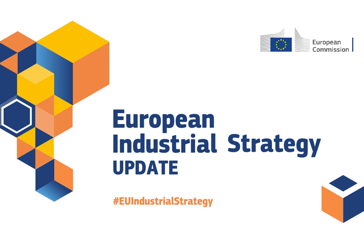 The EU's revised Industrial Strategy: towards a strategic approach to renewables