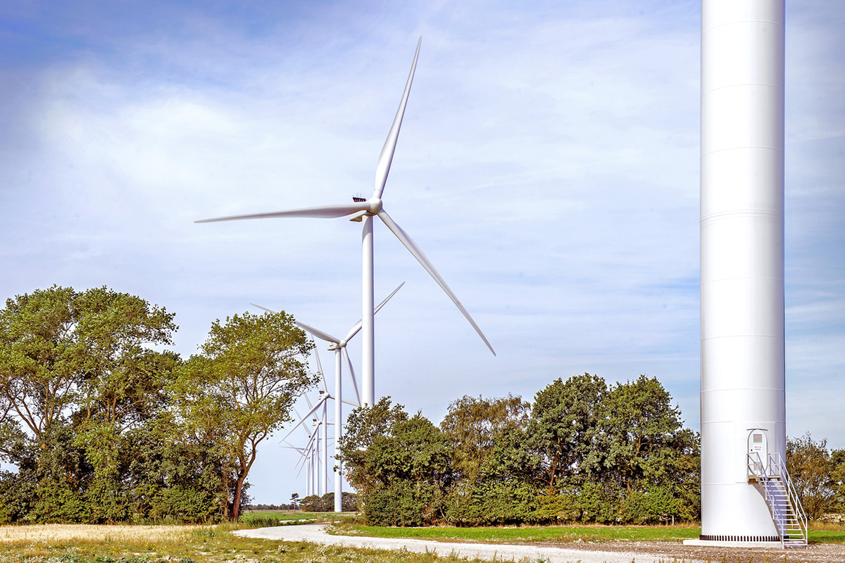 Latvia has a lot of wind energy potential – it's time to start using it