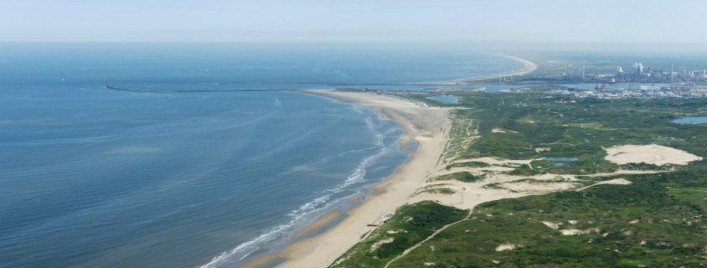 NjordIC to Back Van Oord's UXO Work on Hollandse Kust Noord OWF
