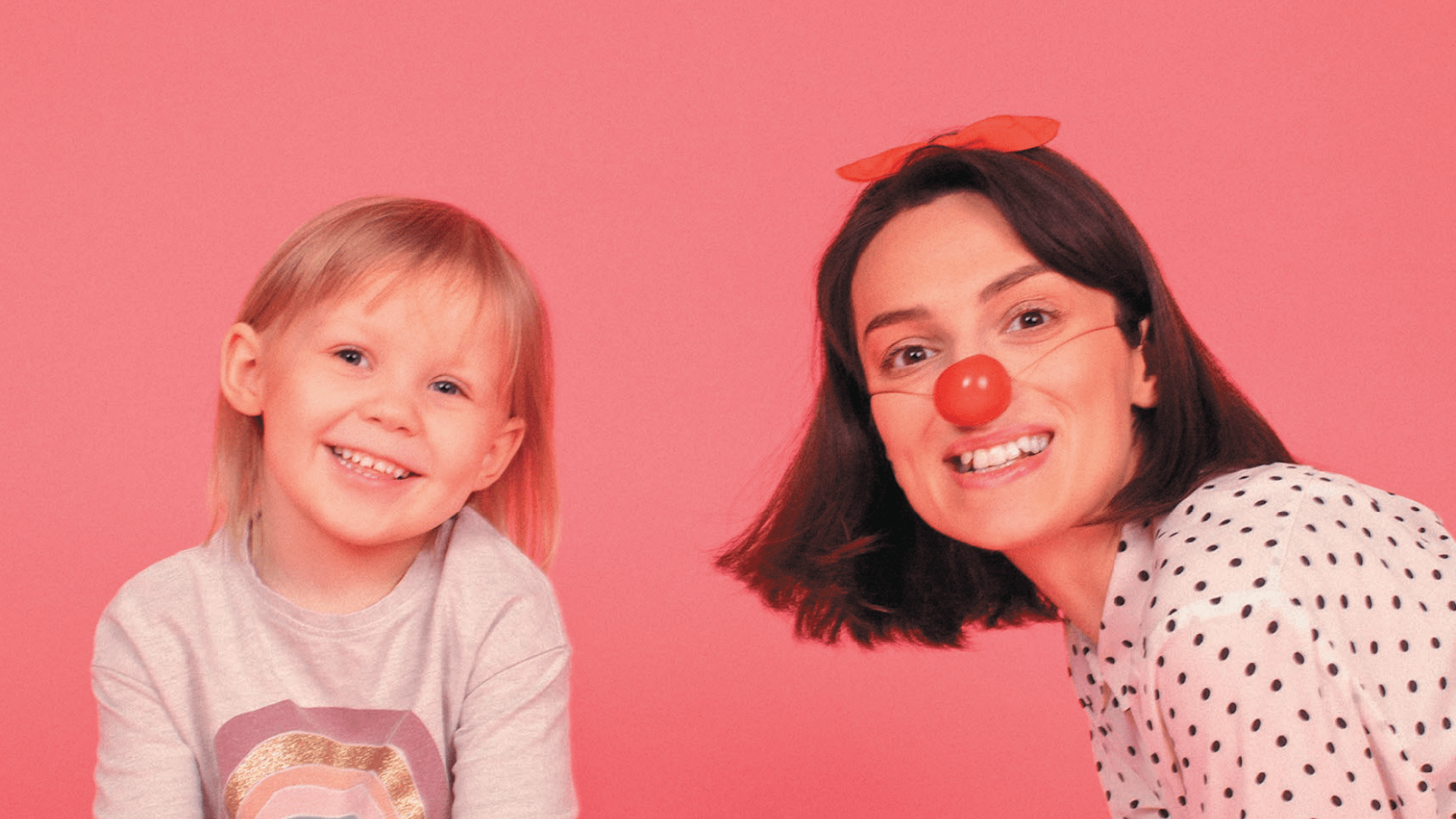 iPS Baltics supports Red Noses Clown Doctors International