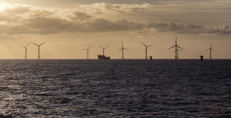 DEME and Russia's Zarubezhneft to Build 1 GW Wind Farm Offshore Vietnam